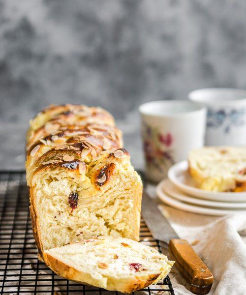ciasto drozdzowe z serem